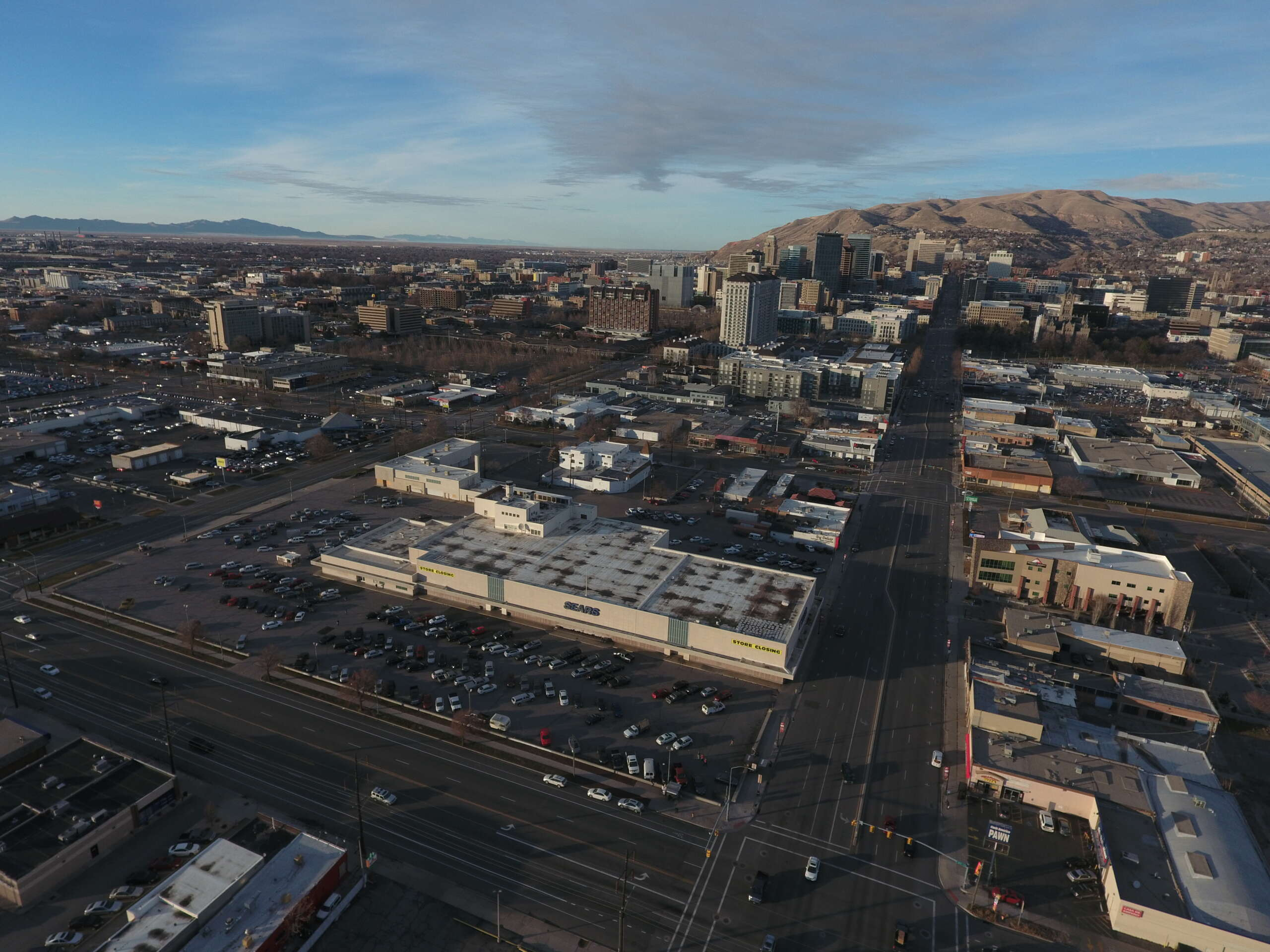 Empty Boxes: How Utah communities adapt when Amazon washes away brick-and-mortar retail