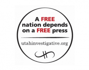 A free nation depends on a free press.