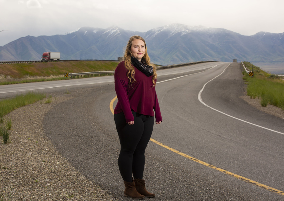 Asleep at the wheel: How a secret study on Utah's roads could be putting drivers at risk