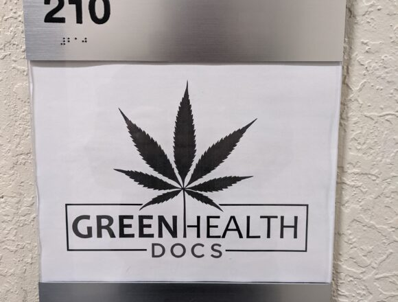 Playing the cannabis card: Doctors complain Utah's law creates 'paper mill' that doesn't help patients