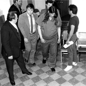 How a Salt Lake City pharmacy played a key role in the execution of an Idaho serial killer
