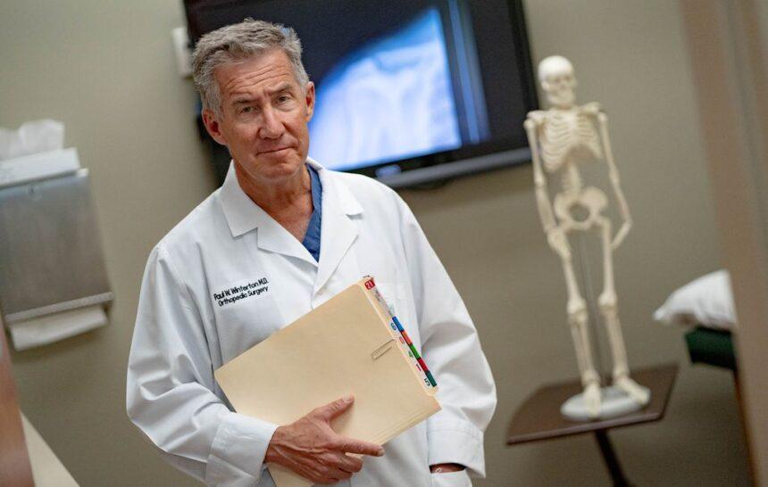 Utah doctors complain of conflict of interest in Intermountain Healthcare's sports medicine contract