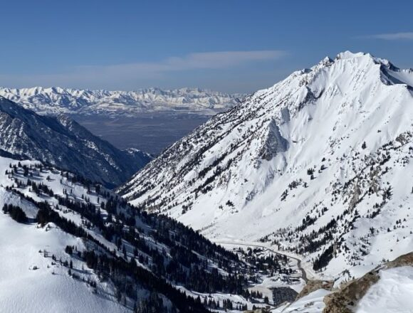 """""""Political Pressure"""" comes to bear on Little Cottonwood Canyon transportation plans"""
