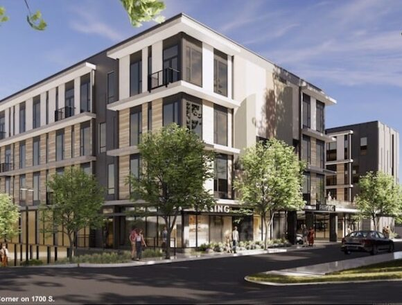Foothill: Residents outraged over proposed Lamplighter Square project of five-story apartment complex