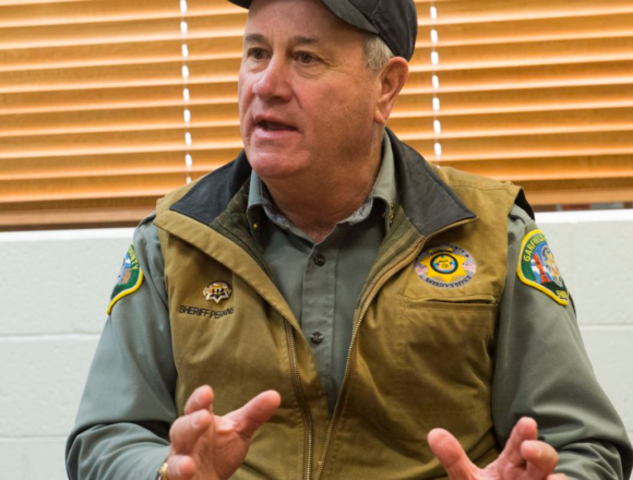 Lawsuit alleges feud-inspired conspiracy by Garfield County sheriff